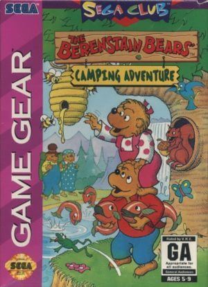 The berenstain bears go to camp pdf free download pc